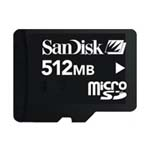 Micro SD / Trans Flash