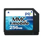 MMC Mobile / DV-RS MMC